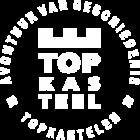 Top Kasteel logo - Avontuur van geschiedenis